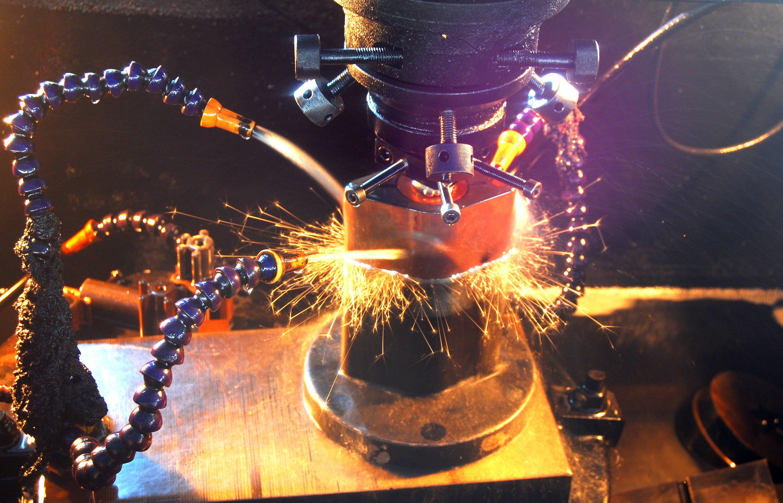 珠海高端装备制造业迎全新机遇