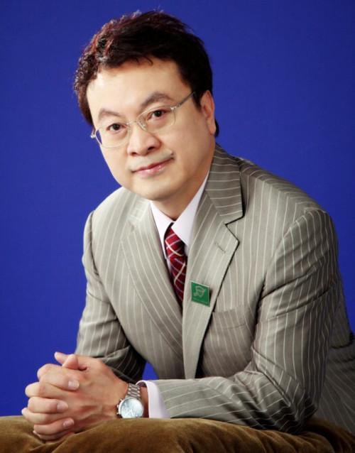 上海交通大学海外教育学院高端论坛《企业发展