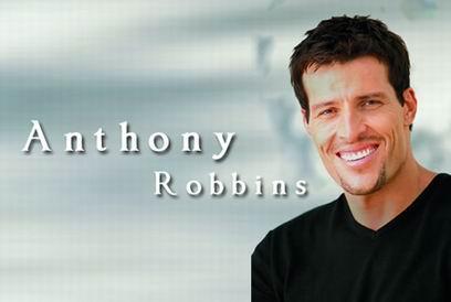 安东尼·罗宾《终极优势》演讲大会