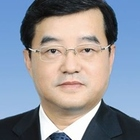 MR. ZHANG QINGWEI  Governor of the People's Government of He