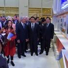 2016中国-拉美产业合作展览会盛大开幕