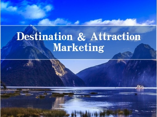 Millennial Destination Marketing