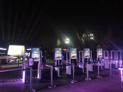 沃尔沃全新S60上市发布会-无障碍闸机签到.jpg