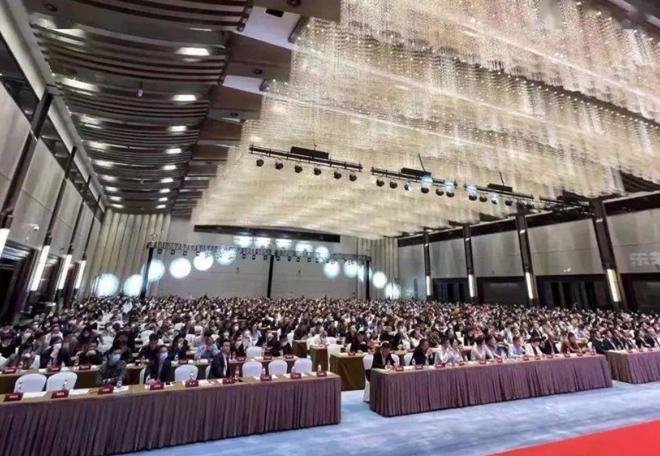 东芝空调2021合作伙伴年度峰会